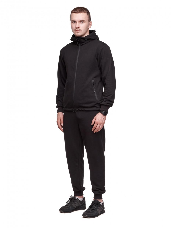 Спортивный костюм GSS-2 I черный 3/21