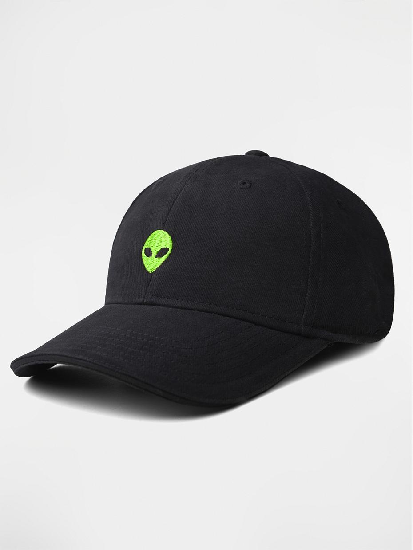 Кепка BASEBALL CAP 1/19 | інопланетянин