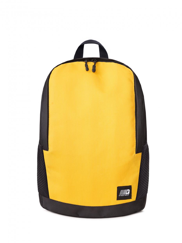 Рюкзак SPORT | желтый 3/20