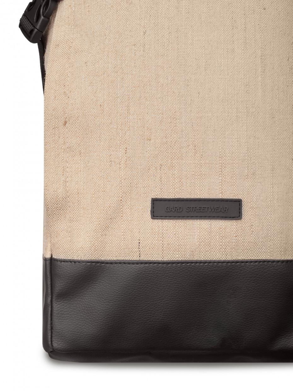 Рюкзак CAMPING-2 | лён 3/20