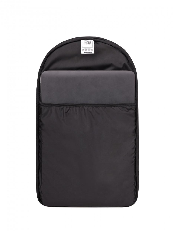 Рюкзак CITY | фиолетовый/желтый/бирюзовый 1/20