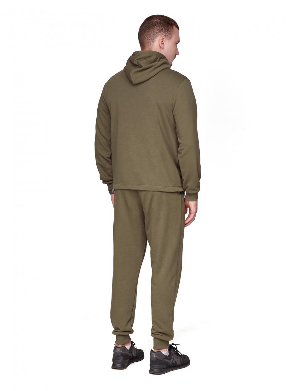 Спортивный костюм GSS-2 I хаки 3/21