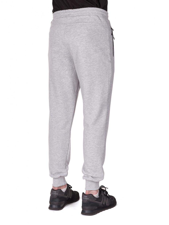 Спортивные штаны GSS-2 I серый меланж 3/21