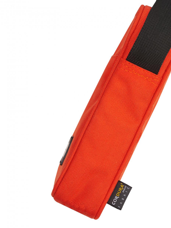 Сумка CORDURA 1000D MESSENGER MINI-3 | помаранчевий 3/20