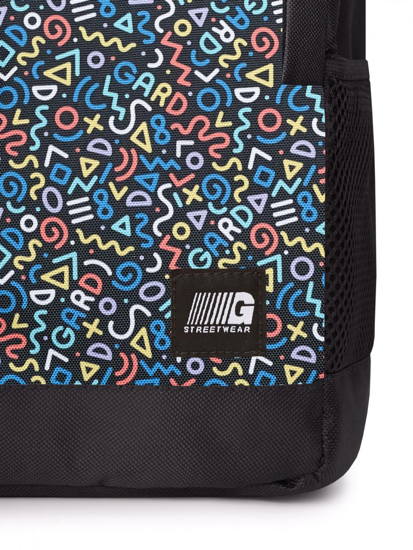 Рюкзак SPORT | doodle 4/20