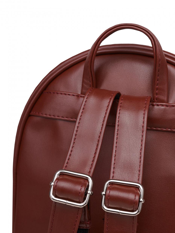 Женский рюкзак MARK | коричневый 1/20