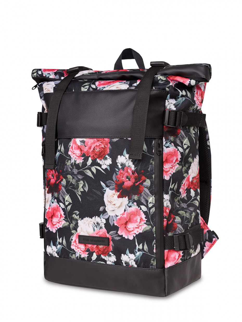 Рюкзак FLY BACKPACK | flowers 3/20