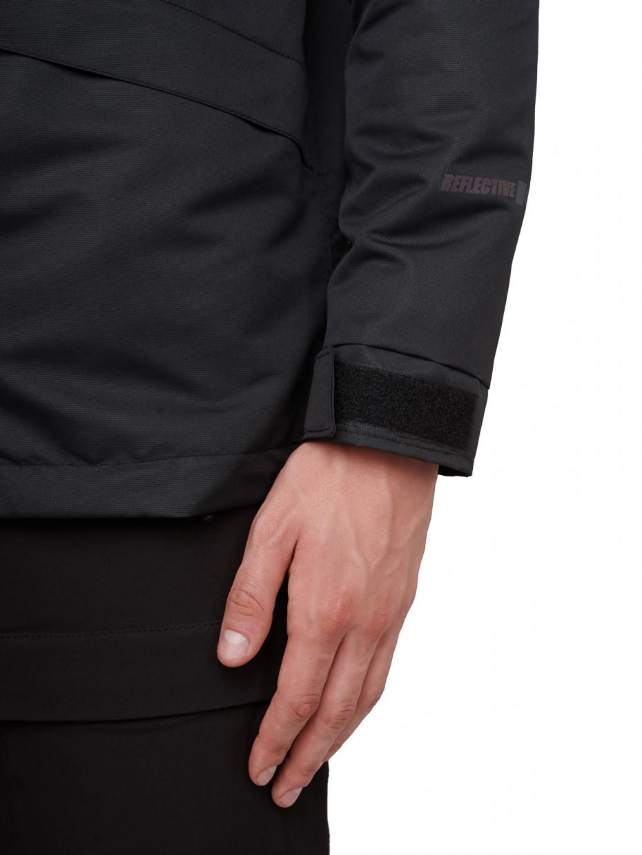 Куртка MІX COLOR I черный 4/20