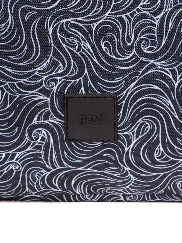 Рюкзак SMASH | черная волна 2/21