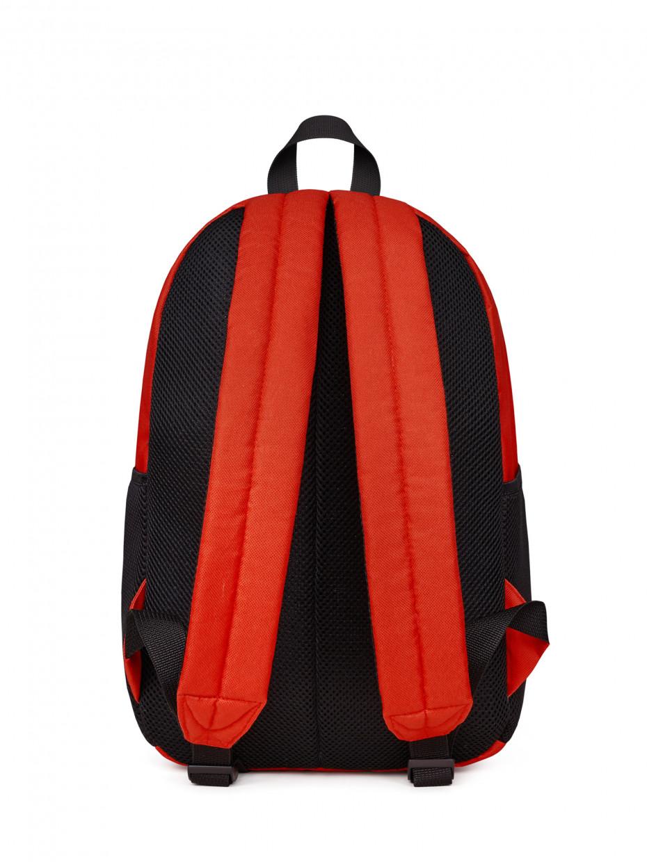 Рюкзак SMASH | красный 2/21