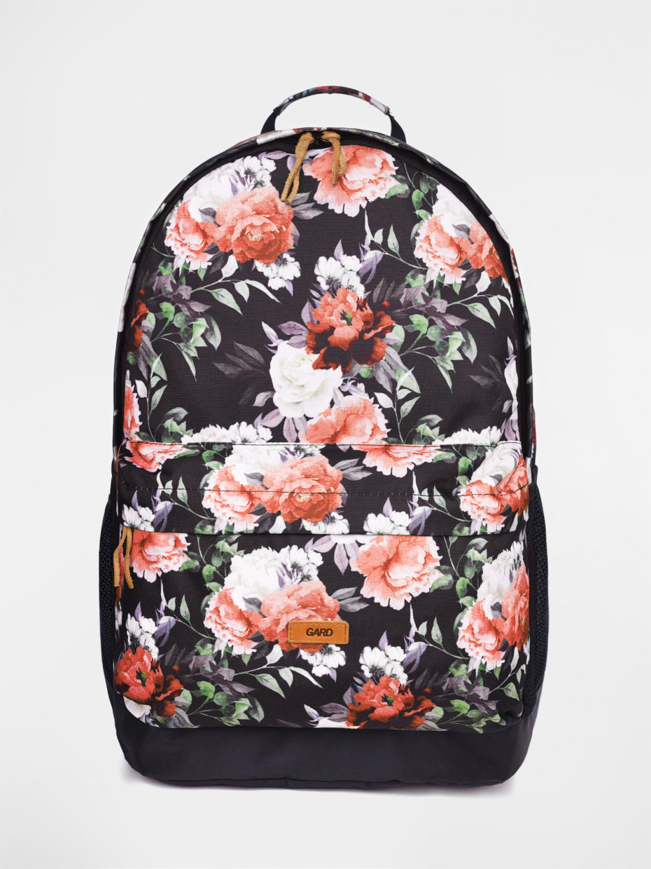 Рюкзак BACKPACK-2 | flowers 3/19
