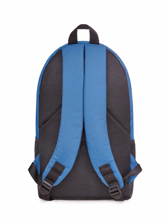 Рюкзак CITY | синий/кирпичный 1/20