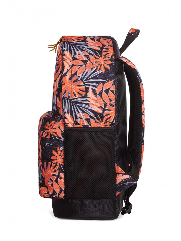 Рюкзак BACKPACK-2 | оранжевые листья 1/20