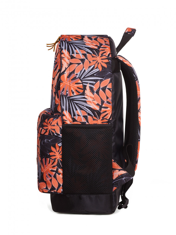 Рюкзак BACKPACK-2   помаранчеве листя 1/20