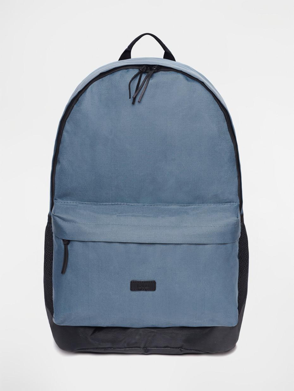 Рюкзак BACKPACK-2 | gray/blue 2/19