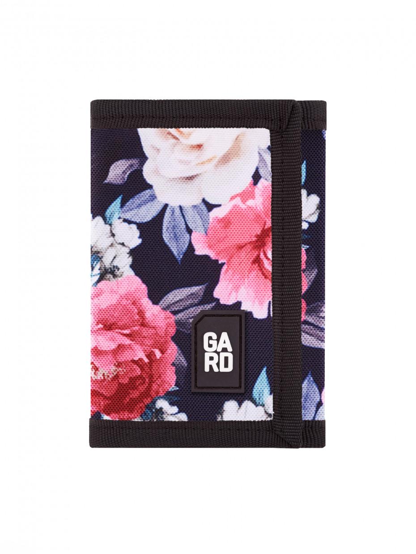 Гаманець 2/19 | flowers
