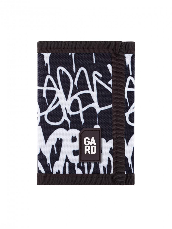 Кошелек 2/19   графити
