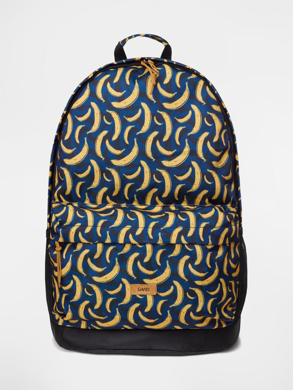 Рюкзак BACKPACK-2 | бананы 4/19