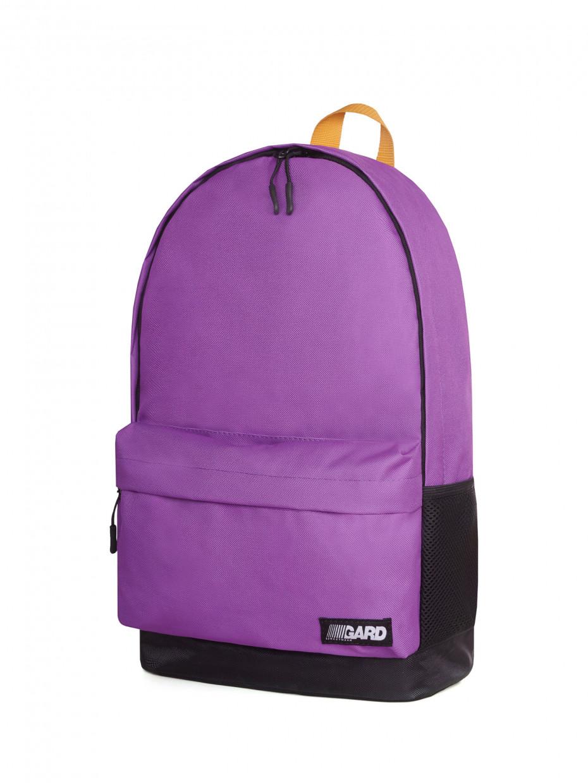 Рюкзак CITY | фиолетовый 1/20