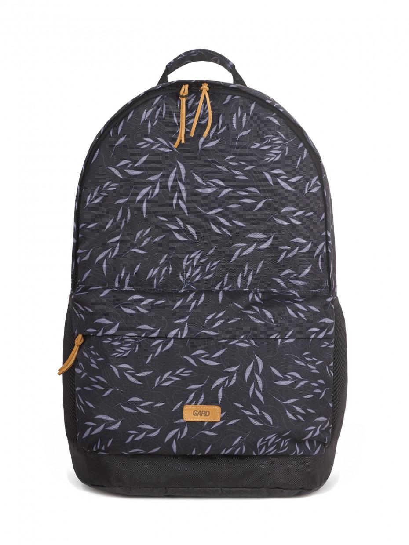 Рюкзак BACKPACK-2 | чорні гілки 1/20