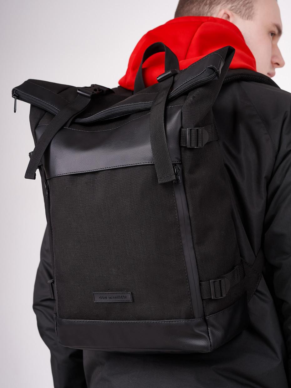 Рюкзак FLY CORDURA 1000D | черный 1/20