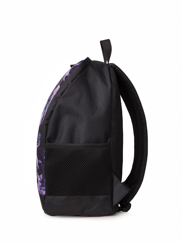 Рюкзак SPORT | фіолетові квіти 3/20