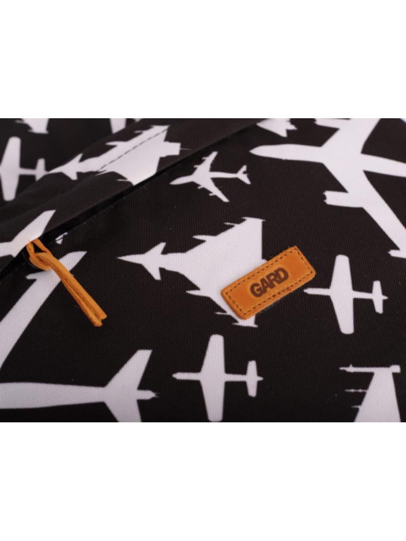 Рюкзак BACKPACK-2   aircraft 2/18