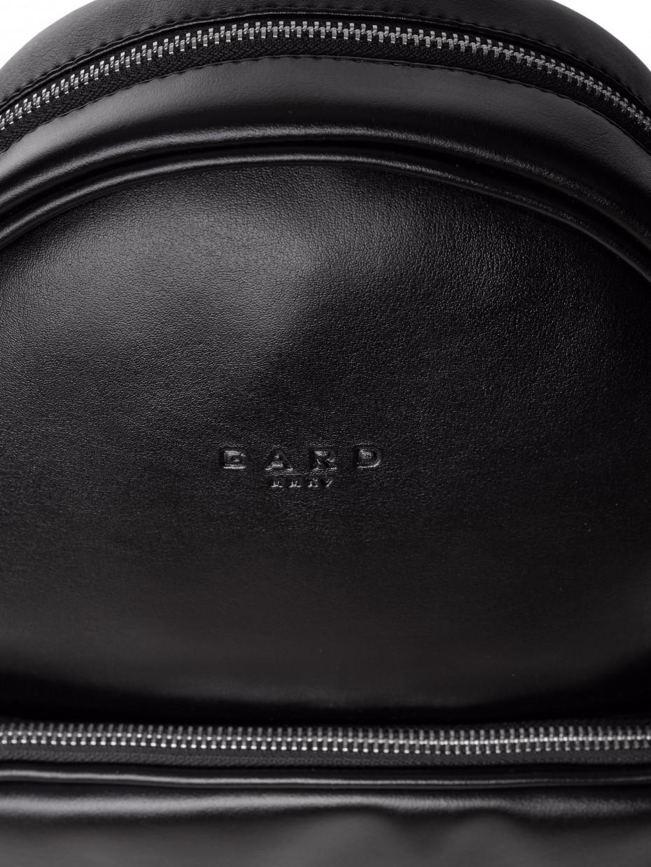 Рюкзак SMALL 2 | эко-кожа черная 2/21