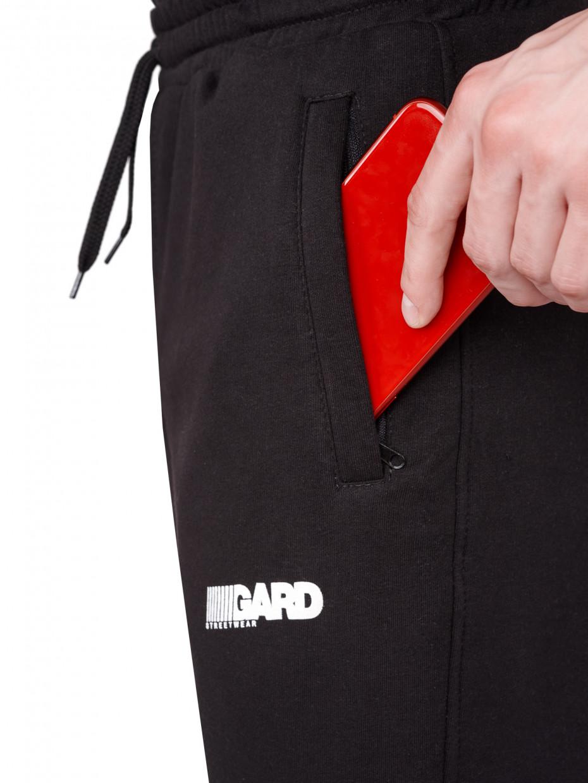 Спортивные штаны GS-2 I черный 2/21