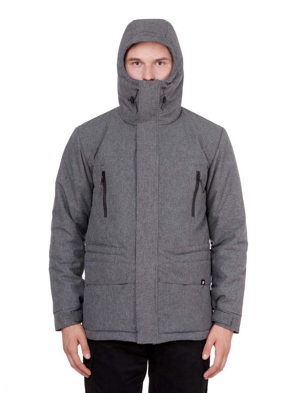 Membrana PROTECT | серый меланж 3/19