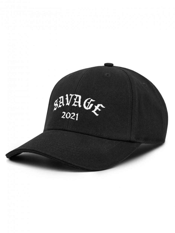 Кепка BASEBALL CAP | SAVAGE 2/21