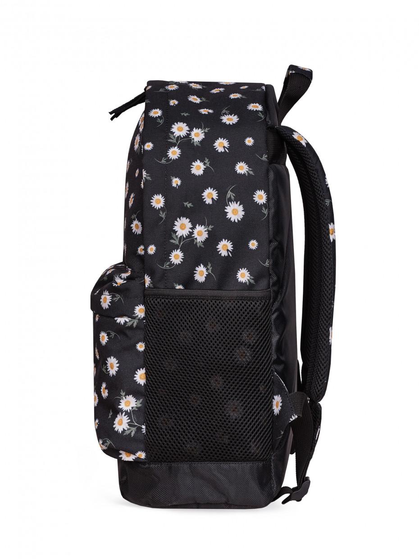 Рюкзак BACKPACK-2 | ромашки 4/20