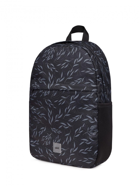 Рюкзак SMASH | черные ветки 2/21