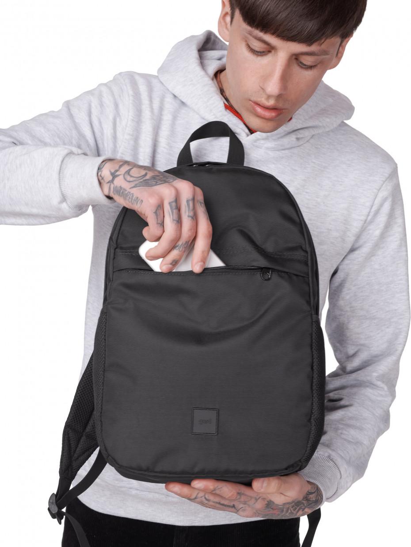 Рюкзак SMASH | черный 2/21