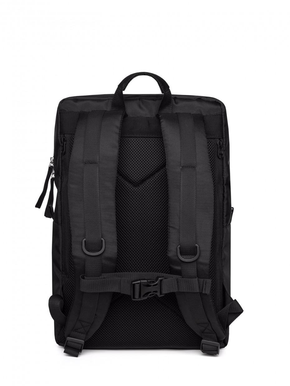 Рюкзак PLEIN | черный 1/21