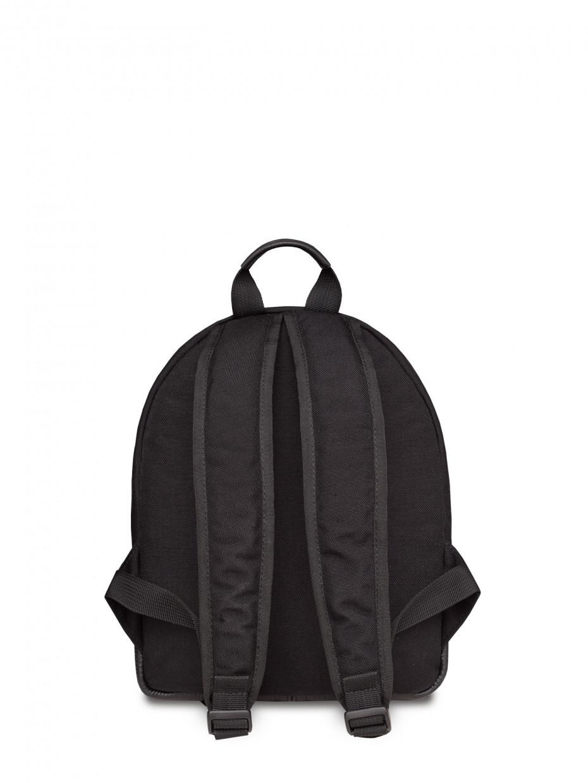Жіночий рюкзак RAIN | чорний 4/20