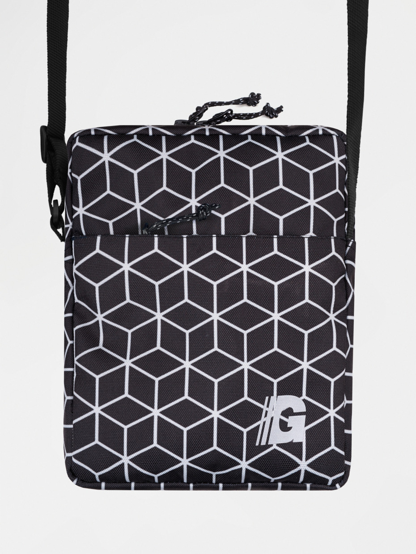 Сумка через плечо MINI REFLECTIVE 3 | geometrik print 3/19