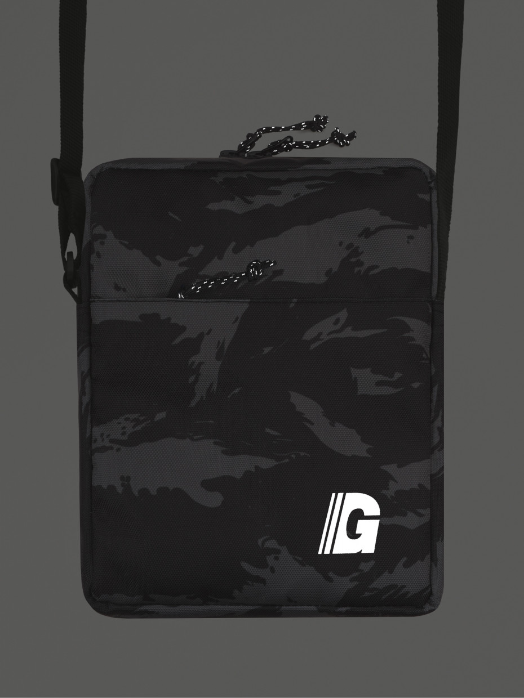 Сумка через плечо MINI REFLECTIVE 3 | tiger grey camo 3/19