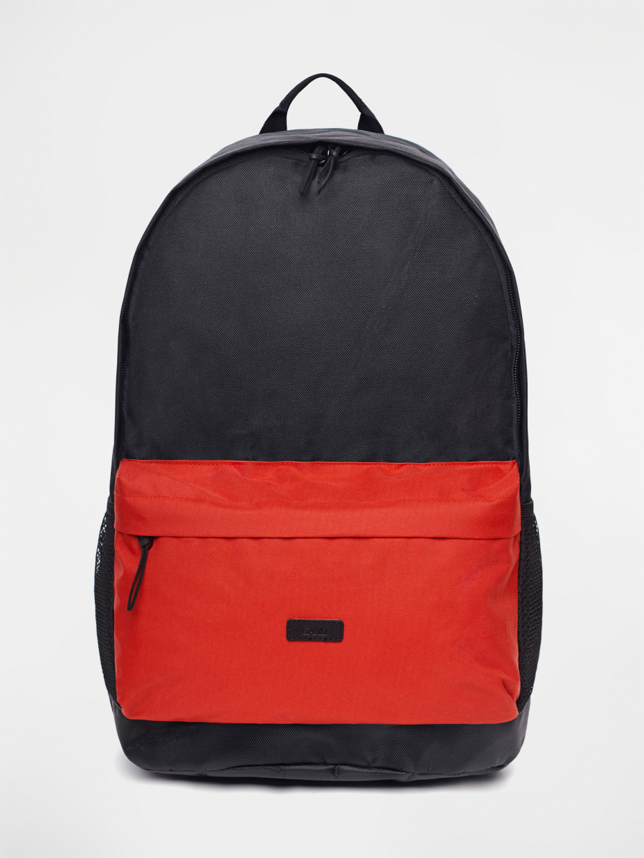 Рюкзак BACKPACK-2 | красный/черный 2/19