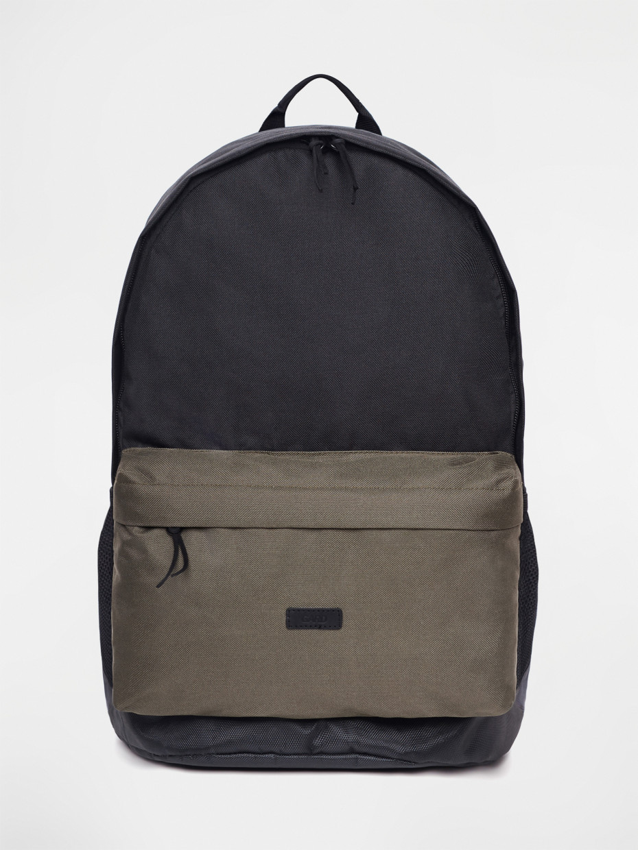 Рюкзак BACKPACK-2 | khaki 2/19