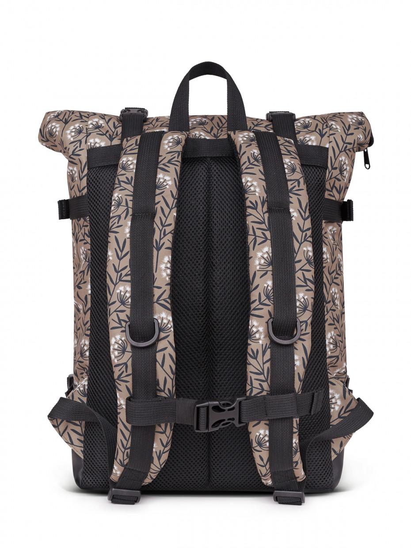 Рюкзак FLY BACKPACK | хакі кульбаби 4/20