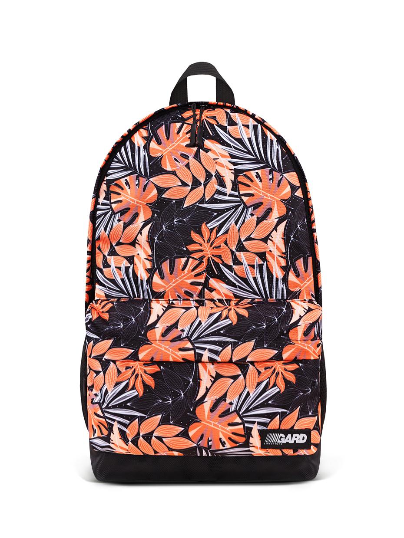 Рюкзак CITY | помаранчеве листя 1/20