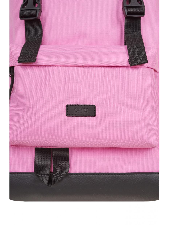 Рюкзак CAMPING BACKPACK | ніжно-рожевий 3/20