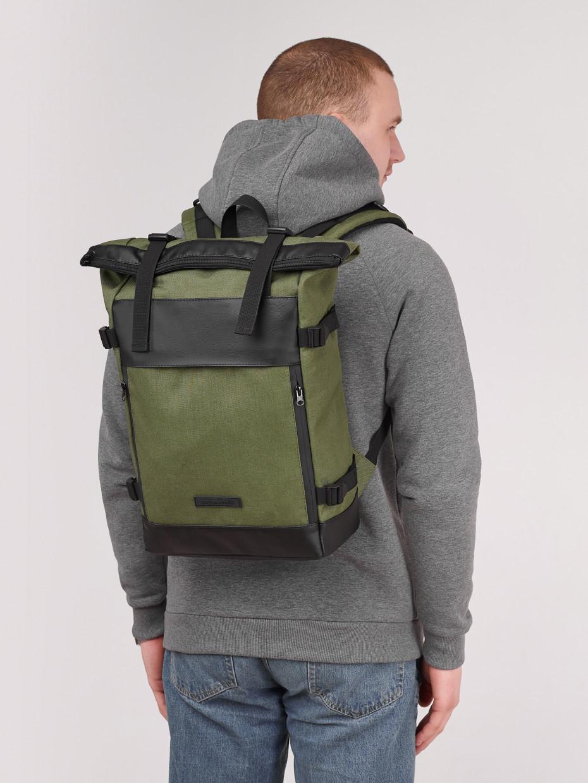 Рюкзак FLY CORDURA 1000D | хаки 1/20