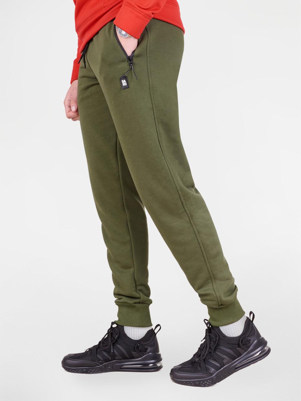 Спортивные штаны GARD SIME | хаки 3/19