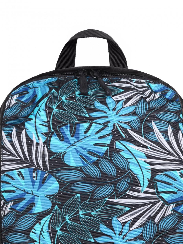Рюкзак SPORT | синие листья 4/20