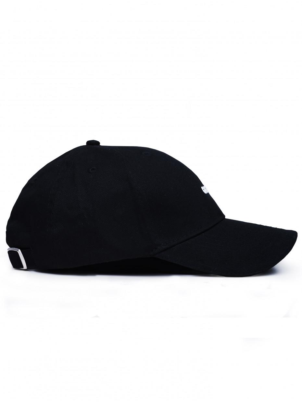 Кепка BASEBALL CAP 3/17 | black