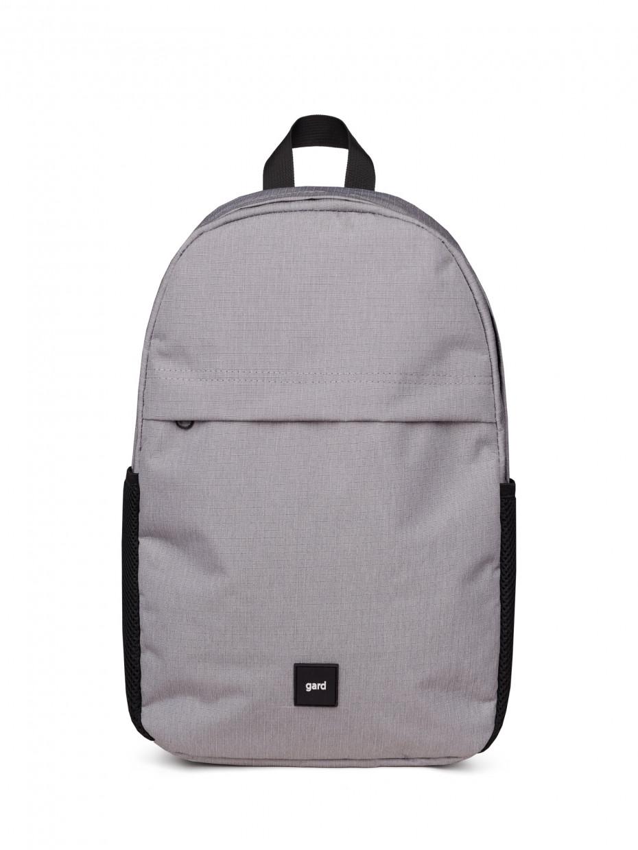 Рюкзак SMASH | ріпстоп світло-сірий 2/21