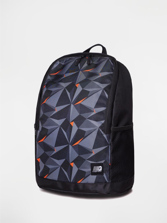 Рюкзак SPORT 2/19 | orange drop