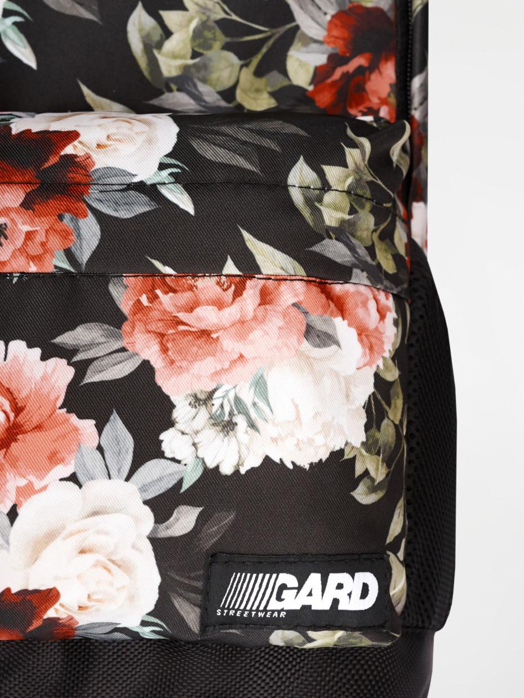 Рюкзак CITY | flowers 4/18